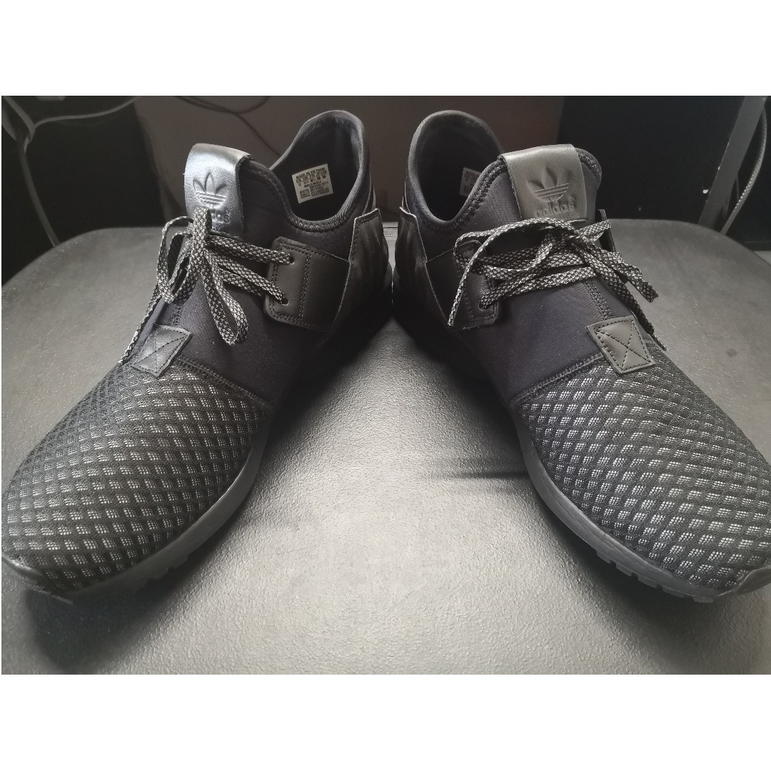 2499a30bee15f Adidas ZX Flux Plus