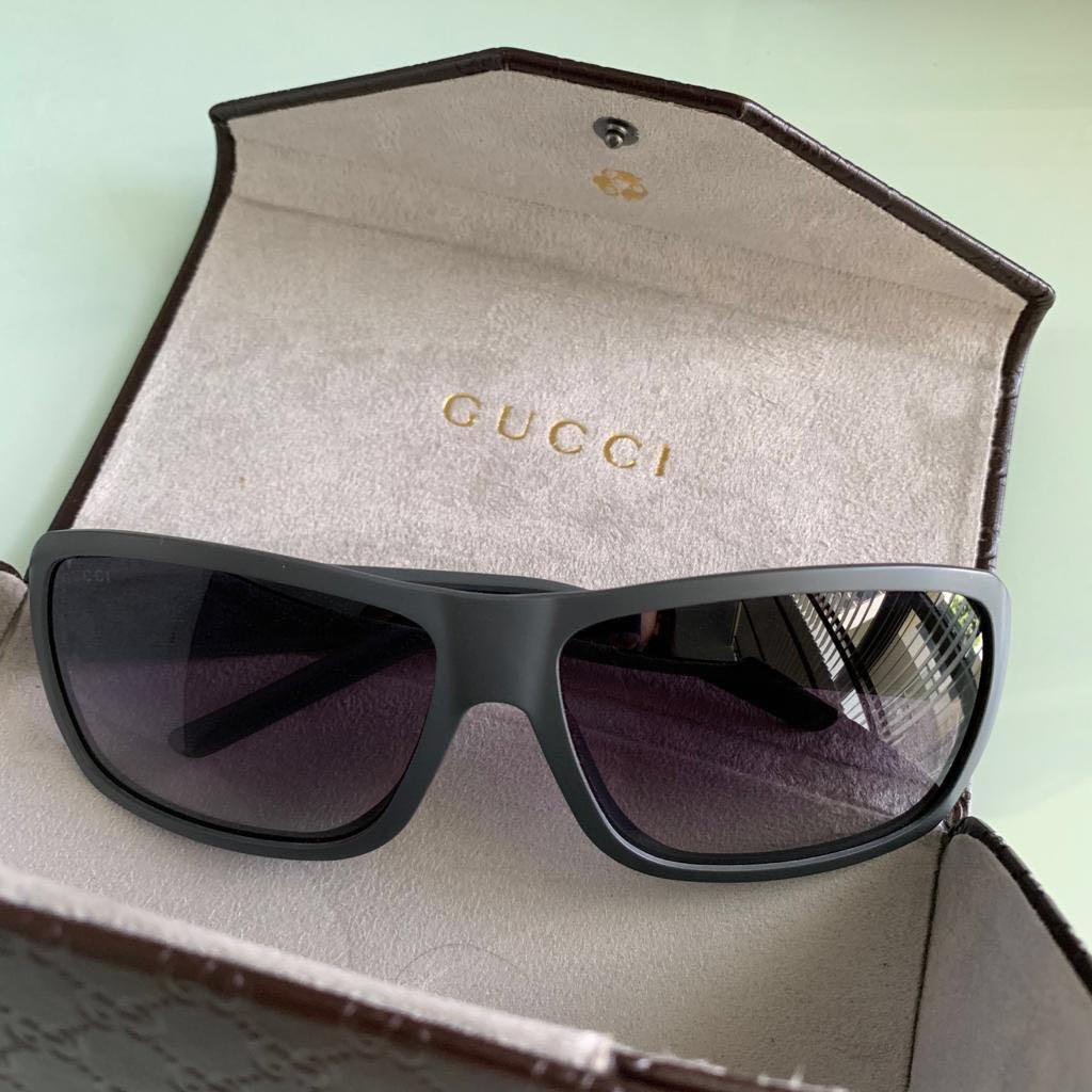 ab02fabf7c3 Authentic Gucci sunglasses