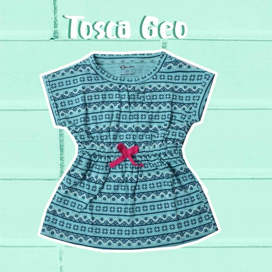 Baju atasan anak I betty blouse, Babies & Kids, Girls' Apparel, 1