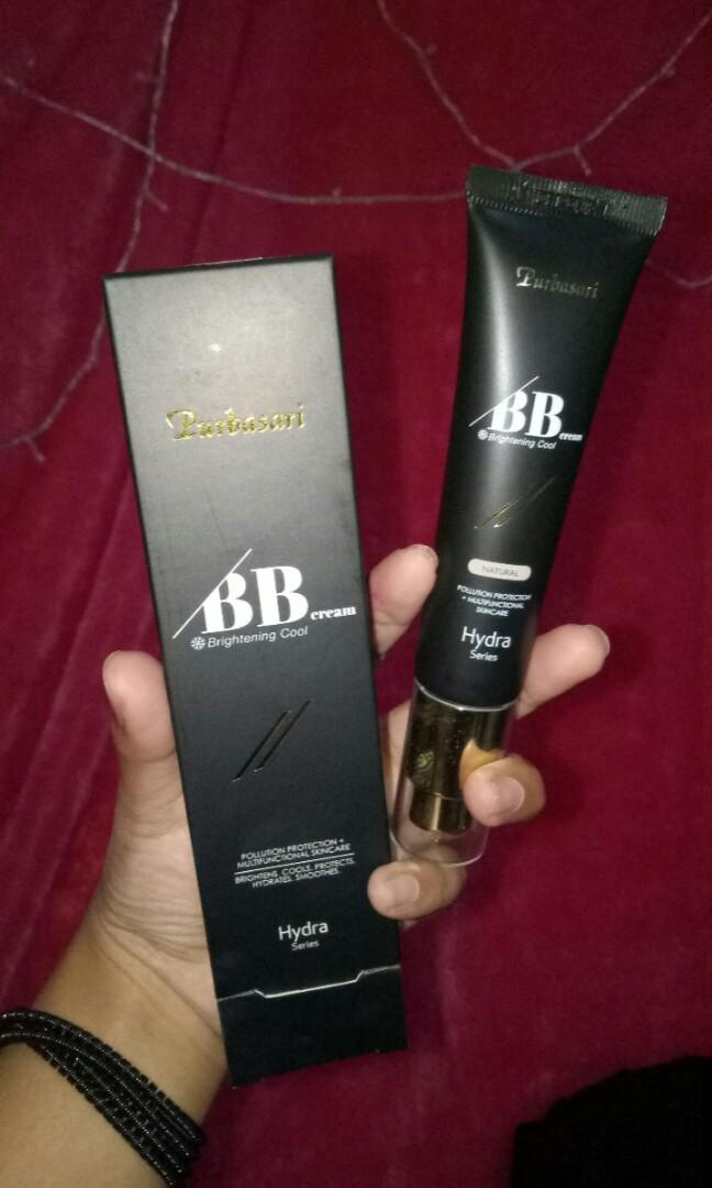 BB CREAM PURBASARI