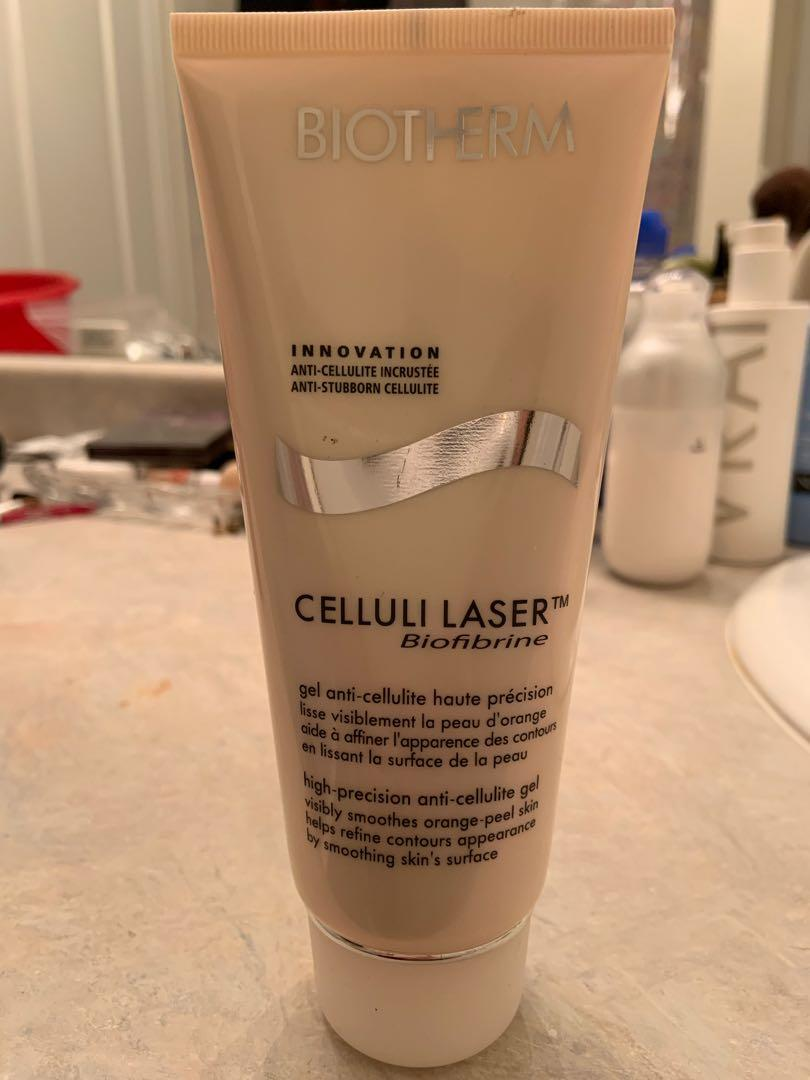 Brand new. Biotherm celluli laser. 200 ml. Retails for $65
