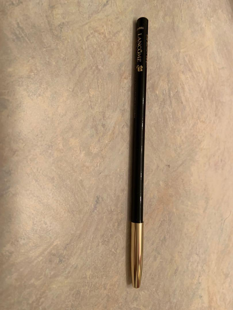 Brand new Lancôme le crayon kohl in black ebony. Retails for $32