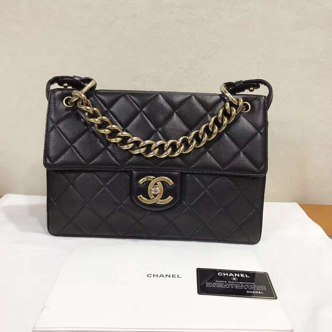 b802312751e1 CHANEL Vintage Direct Mail from Japan, Luxury, Bags & Wallets ...