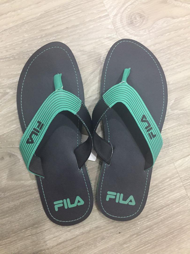 fila flip flops price