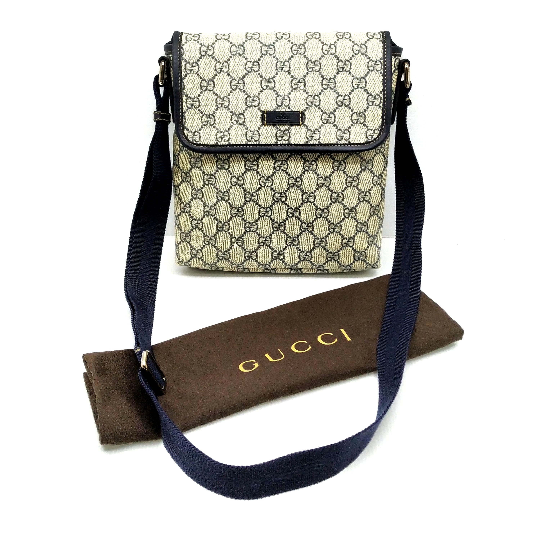 fb2aec7598e5 Gucci Sling Bag GG 223666 197001558, Luxury, Bags & Wallets, Sling ...