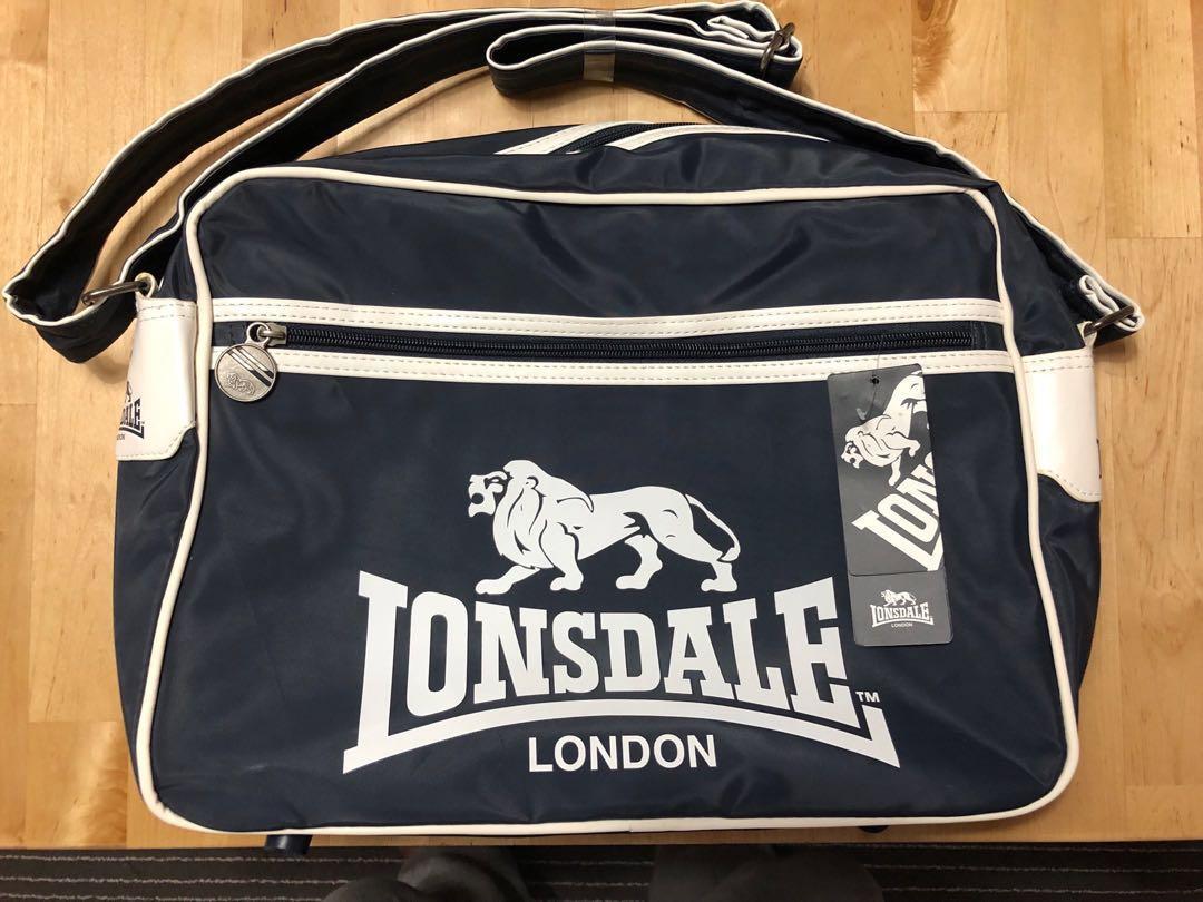 Lonsdale London Flight Bags Messenger Bag Shoulder Bag