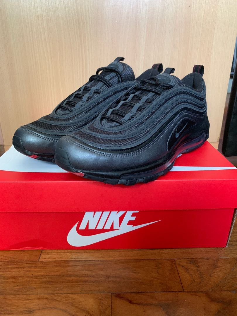8c902be284 Nike air max 97, Men's Fashion, Footwear, Sneakers on Carousell