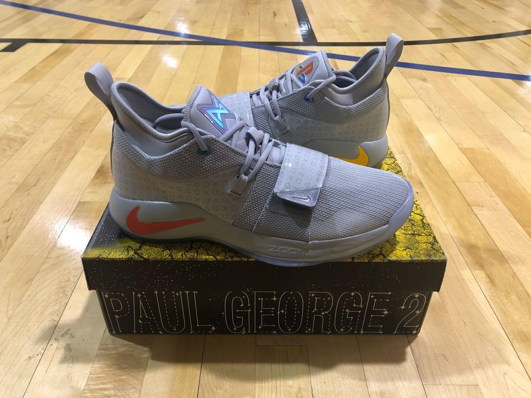 b30b77362e8 Nike PG 2.5 Playstation