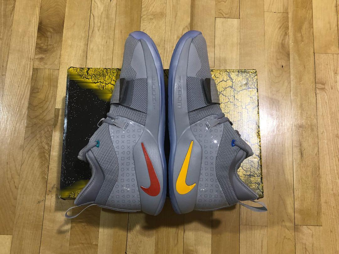 6b032f1e8e2e Nike PG 2.5 Playstation