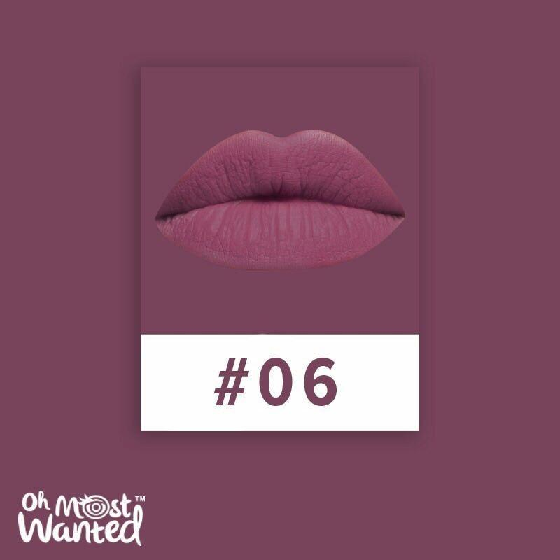 Oh Most Wanted! Pout-Fect Lips | Lip Cream that seals and heals