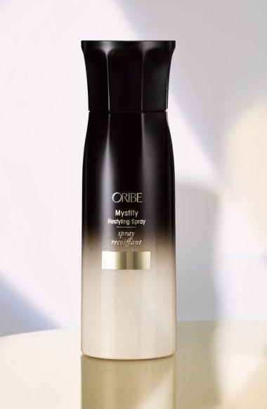 Oribe Anti Humidity Spray & Mystify Restyling Spray