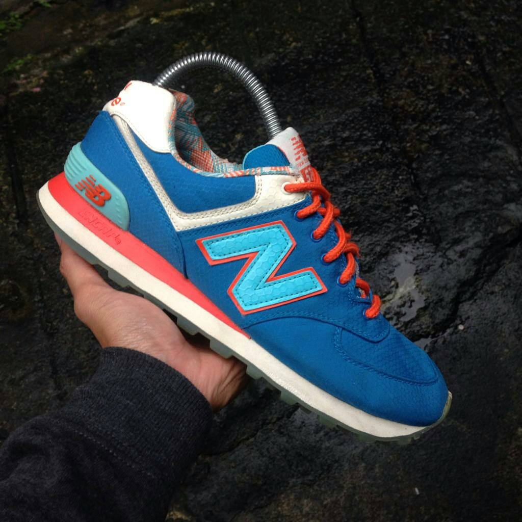 Sepatu sneakers New Balance 574, Men's