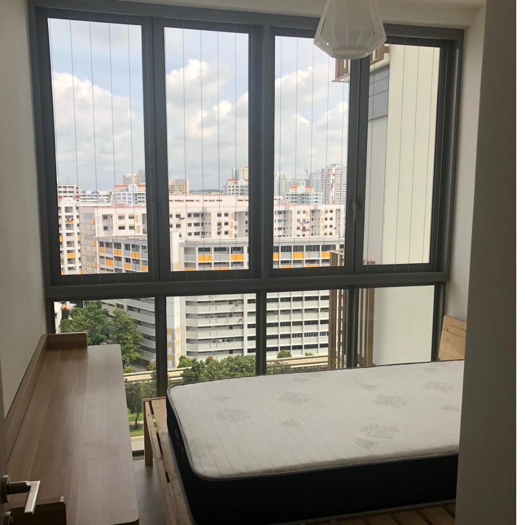 Sol Acres (Condo) Room for Rent!