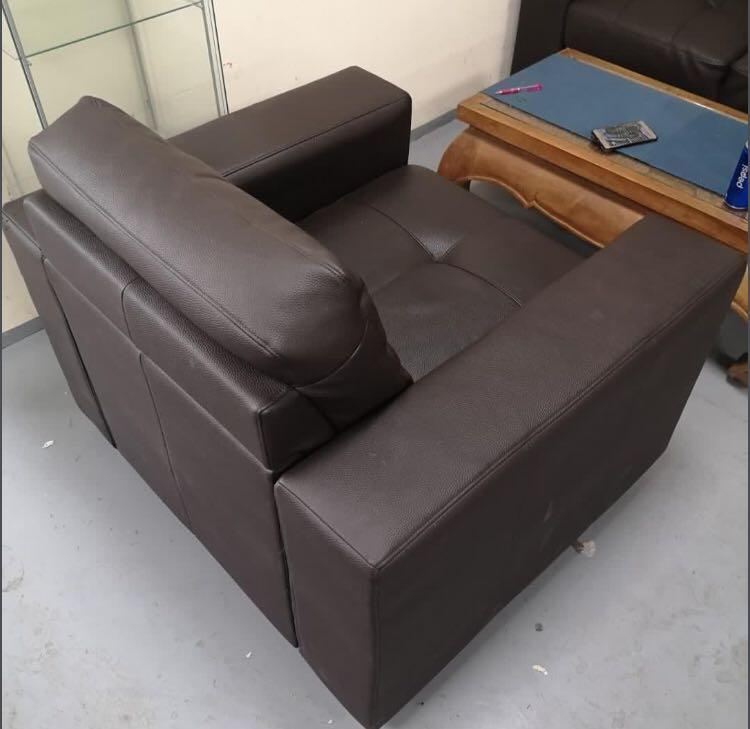 Super Comfortable Couch Loveseat
