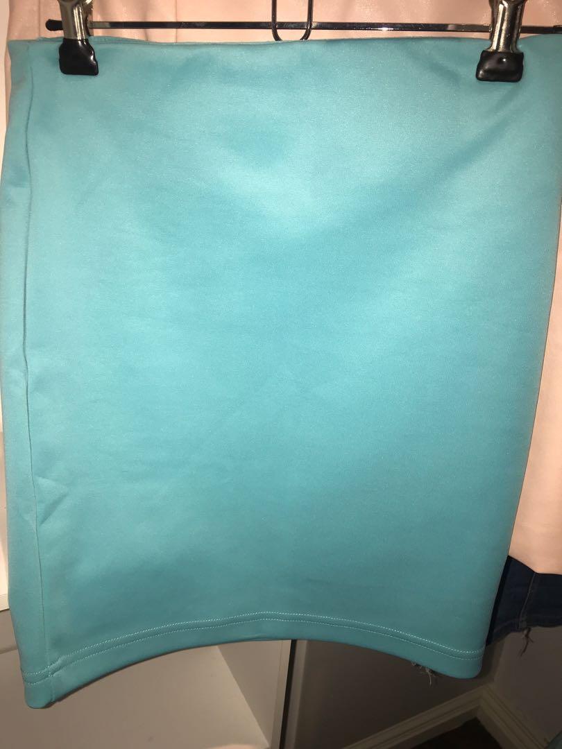 Supre tube skirt