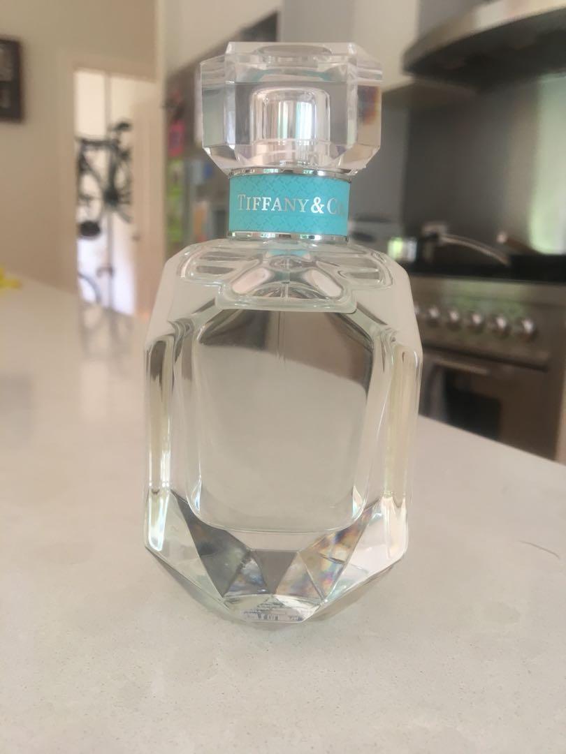 Tiffany Sheer Eau de Toilette perfume 50 ml