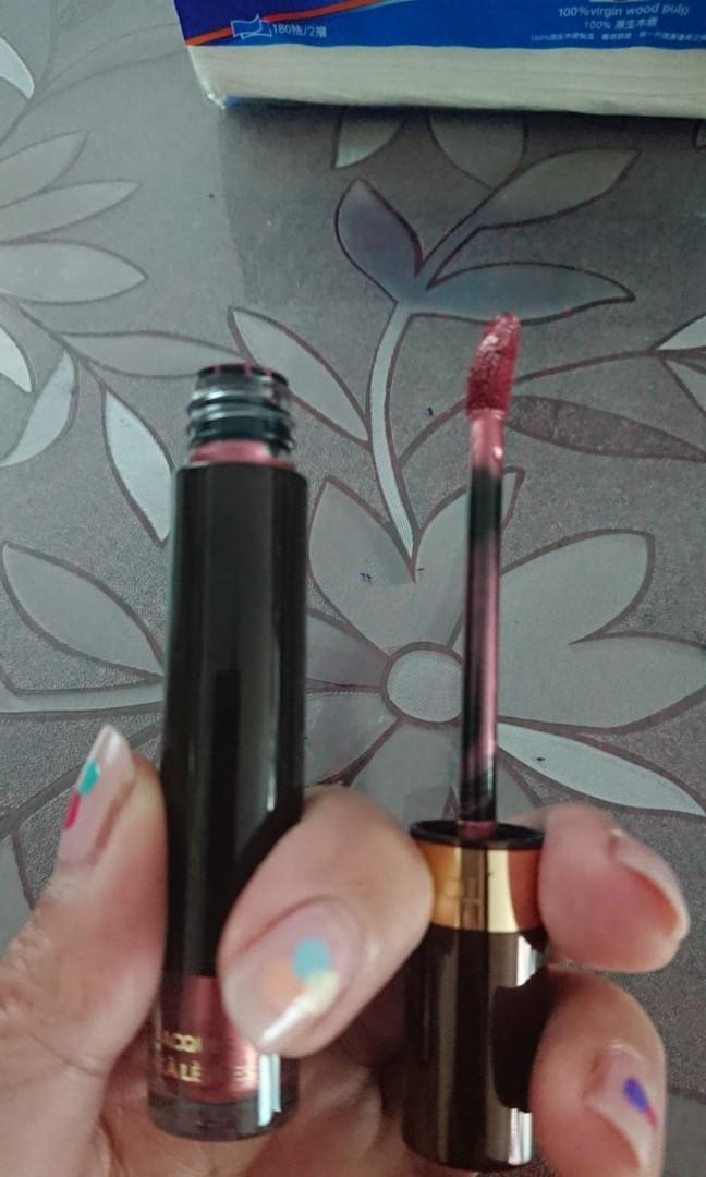 Tom ford lip lacquer