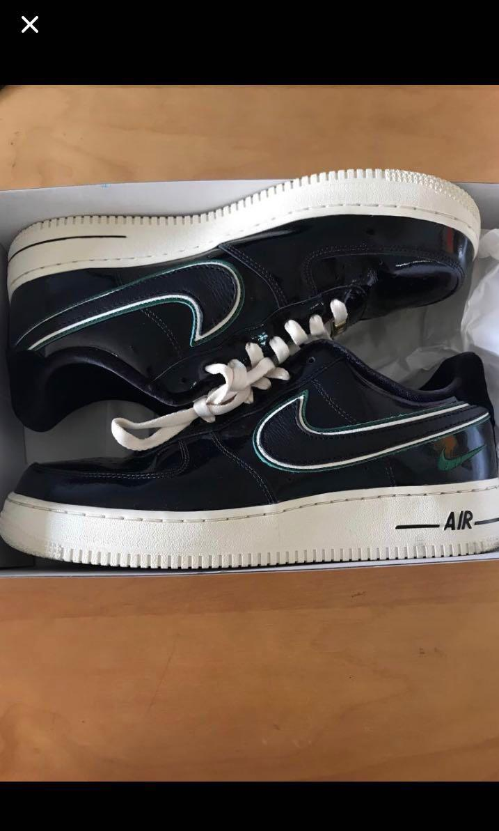 more photos 56ead 90fb2 Us10.5 Nike Air Force 1 Low Nigel Sylvester id, Men's ...