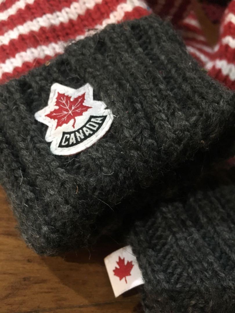 Winter gloves Hudson Bay (S/M)
