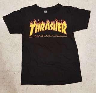🚚 Thrasher Tee