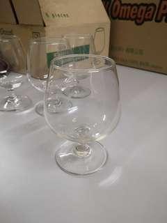 Gelas/glass kaca