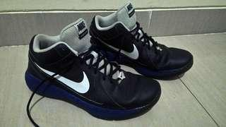 Sepatu Basket Nike (Overplay VIII) Blue