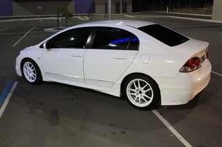 Honda Civic 1.6M
