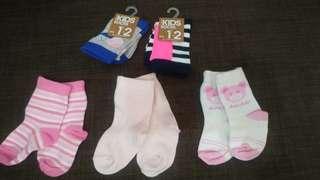 Baby Socks Cotton On
