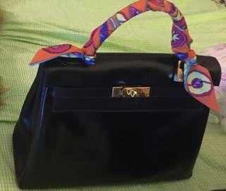 Hermes Kelly Bag Vintage 32 Bag