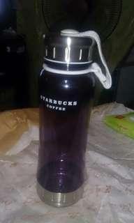 Starbucks tumbler purple original