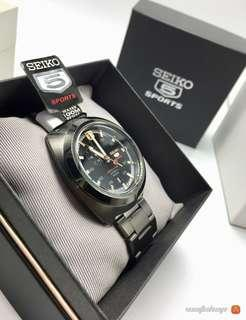 Seiko 5 Sports 60th Anniversary Limited Edition