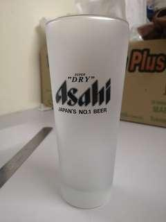 Glass asahi
