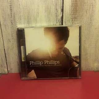 The World From The Side of the Moon - Phillip Phillips [ALBUM]