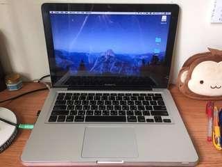 2010 Mac Pro 16G 記憶體 256GB固態硬碟