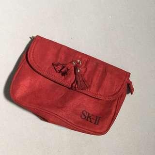 pouch SK II