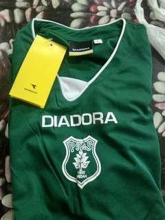 Jersey Original Diadora PSMS Medan