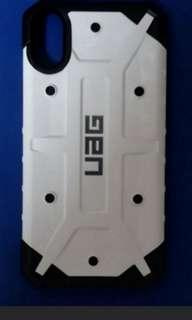Iphone XS UAG Casing