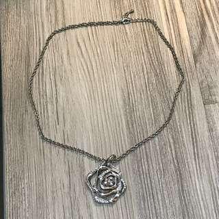 玫瑰花鏈咀連鏈