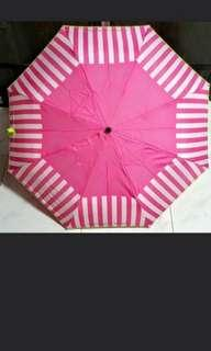 Umbrella Victoria's Secret