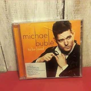 Michael Bublé - To Be Loved [ALBUM]