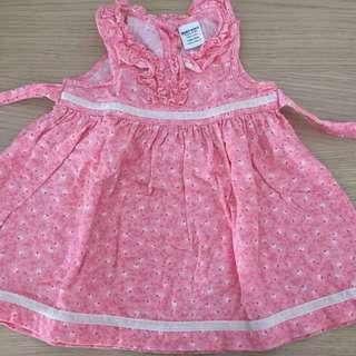 KIKI LALA Dress (6-12 mths)