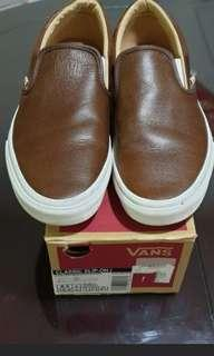 VANS Slip On Shoe