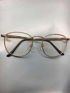 aland金框眼鏡(原價$150)
