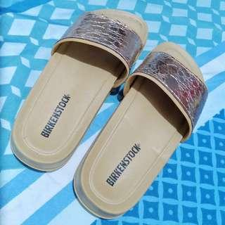PAMBAHAY SANDALS / SLIPPERS