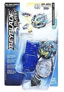 Brand New BEY Blade Burst Evolution Minoboros M2 + Stadium