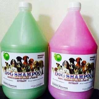 Madre Cacao Shampoo