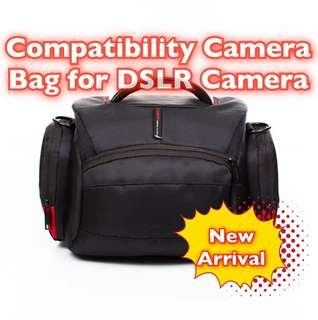 🚚 Compatibility Camera Bag for DSLR Camera, New Arrival