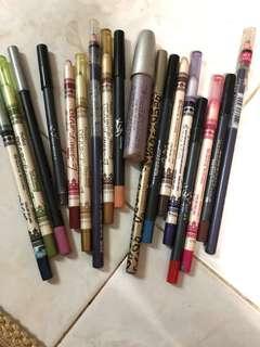Lip liner pancil all rm3