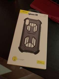 🚚 Baseus cool front case iPhone XR