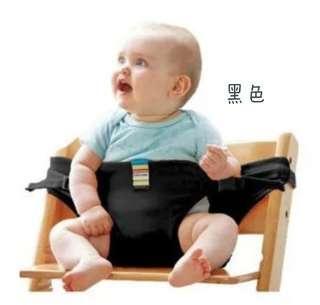便攜式嬰兒安全背帶座椅